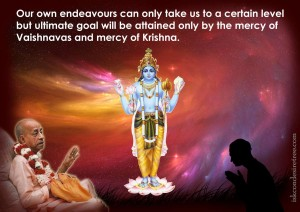 Quotes-by-Bhakti-Charu-Swami-on-The-Mercy-of-The-Vaishnavas-and-Lord-Krishna