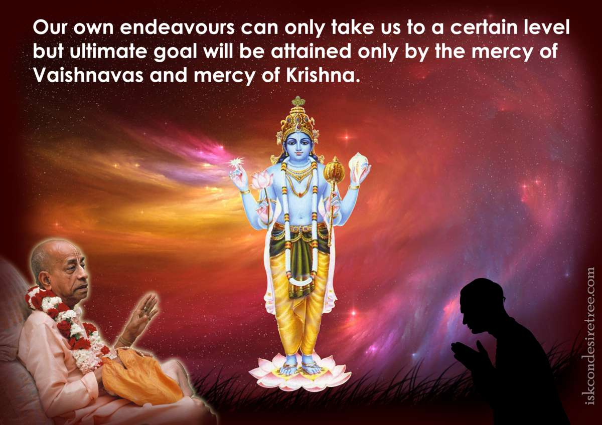 Lord Krishna Quotes Simple My Prayers  For The Pleasure Of Lord Krishna