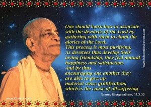 Quotes-by-Srila-Prabhupada-on-Result-of-Association-with-Devotees