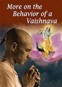 Vaishnava-Etiquette-4-More-on-Behavior