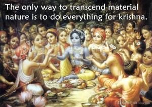 Quotes-by-Bhakti-Charu-Swami-on-Transcending-Material-Nature