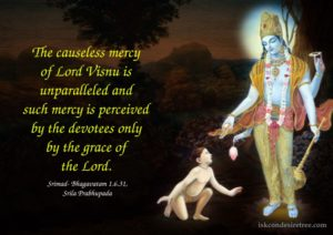 srila-prabhupada-on-causeless-mercy-of-lord